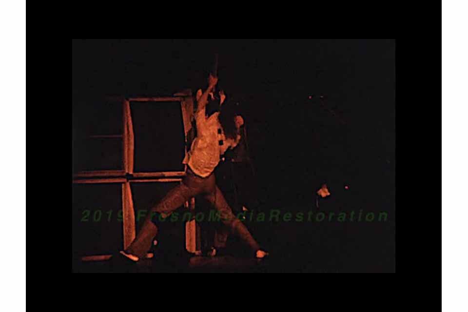 ヴァン・ヘイレン、41年前の初ワールド・ツアーで撮影したライヴ映像公開