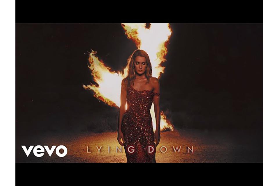 セリーヌ・ディオンがニュー・アルバムから新たに3曲をリリース