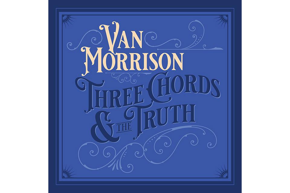 ヴァン・モリソン、久し振りのオリジナル楽曲が詰まった最新作が10月発売決定!