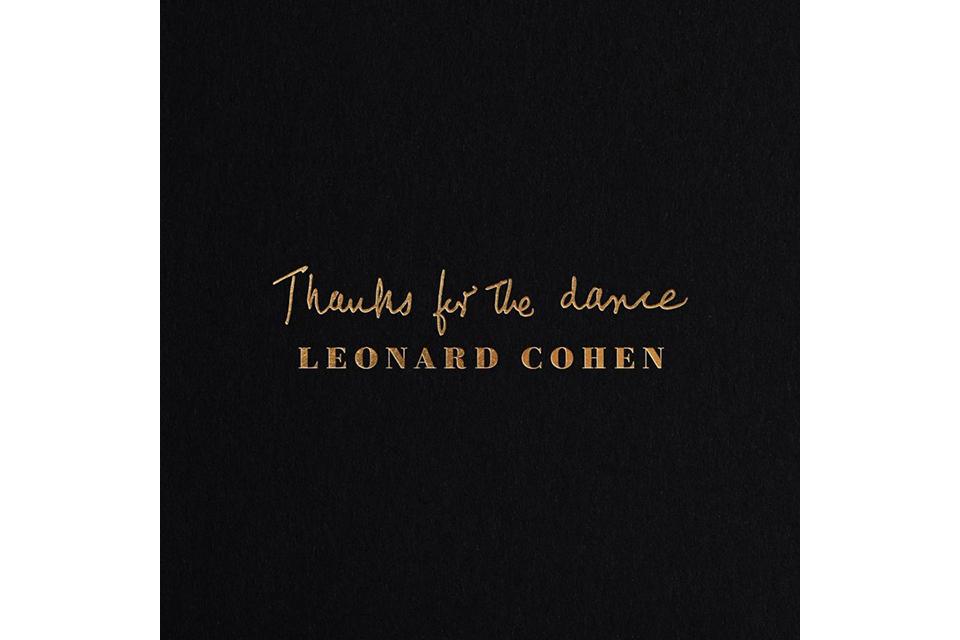 レナード・コーエンの未発表曲を収録したニュー・アルバム、11月にリリース