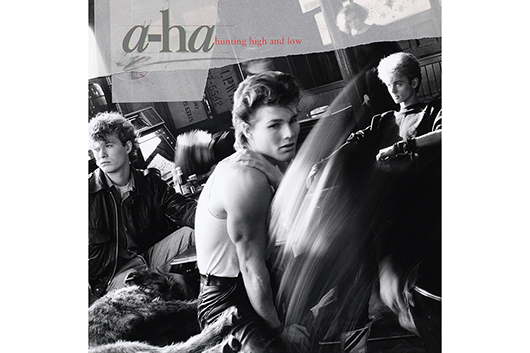 a-haのアルバム『ハンティング・ハイ・アンド・ロウ』拡大版が来日記念盤として11月27日発売決定!
