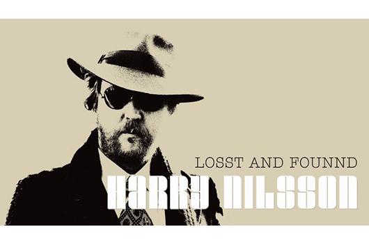故ハリー・ニルソンの未発表曲を収録したアルバムが11月に発売