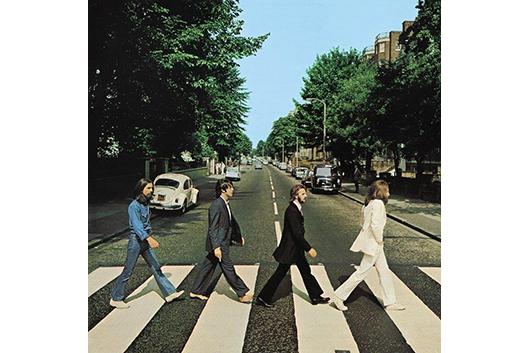 ザ・ビートルズ、『アビイ・ロード50周年記念エディション』大ヒット記念! 川柳コンテスト開催!