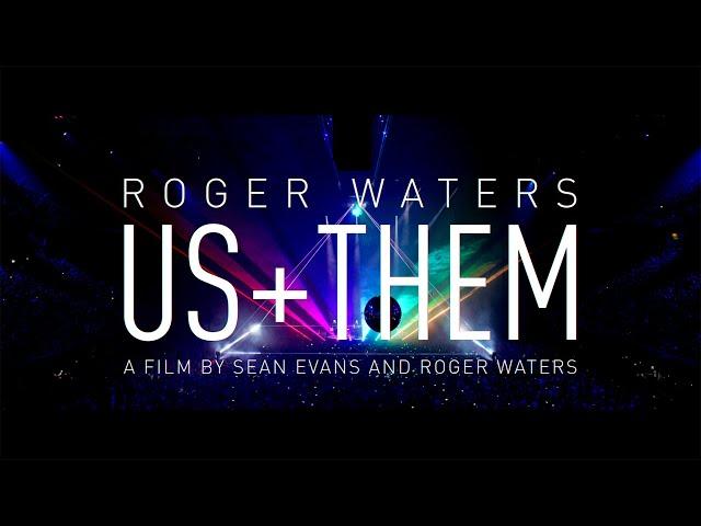 ロジャー・ウォーターズの最新ライヴ映像が、全国16都市17ヶ所の映画館にて1夜限りのプレミア上映決定!