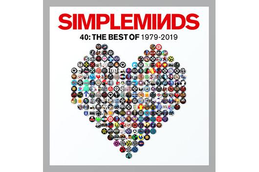 シンプル・マインズ、新曲入りの40周年記念ベスト盤とツアーを発表