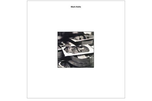 故マーク・ホリス唯一のソロ・アルバムがアナログ盤でリイシュー