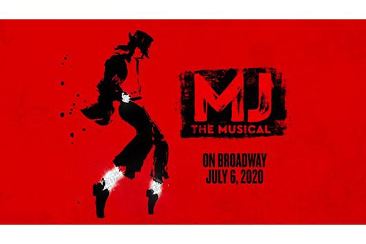 マイケル・ジャクソンのミュージカルがブロードウェイで上演決定、ティーザー映像公開