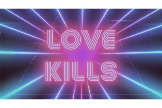 フレディ・マーキュリー初のソロ・シングル「Love Kills」、新たなリリック・ビデオ公開