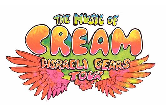 クリームの2世らによるザ・ミュージック・オブ・クリーム、2020年のツアーを発表