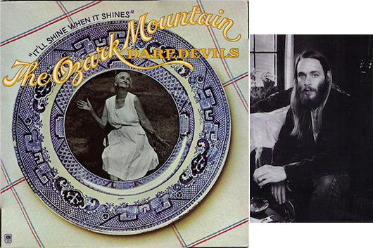 オザーク・マウンテン・デアデヴィルズのスティーヴ・キャッシュが73歳で死去