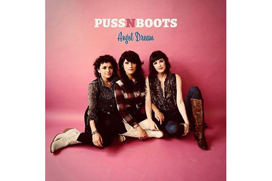 ノラ・ジョーンズのガールズ・ユニット=プスンブーツ、今度はトム・ペティのカヴァー曲をデジタル・シングルで配信