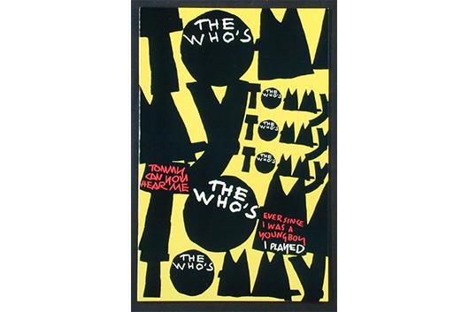 ザ・フーのミュージカル『The Who's Tommy』、2021年に新ヴァージョンでブロードウェイに復帰