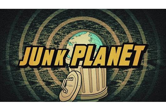 マイケル・モンローが新曲「Junk Planet」のリリック・ビデオを公開