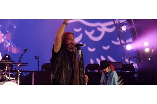 レーナード・スキナードがフェアウェル・ツアーのライヴ・アルバムをリリース、「What's Your Name」のライヴ映像公開