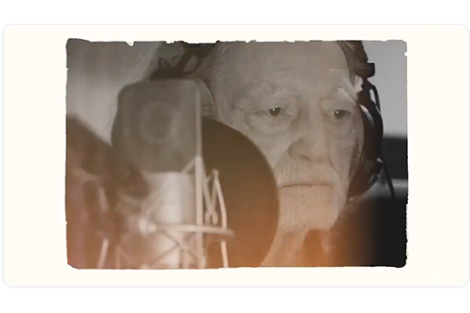 ウィリー・ネルソンと2世ミュージシャンらがカヴァーしたトム・ぺティの「For Real」、ティーザー映像公開