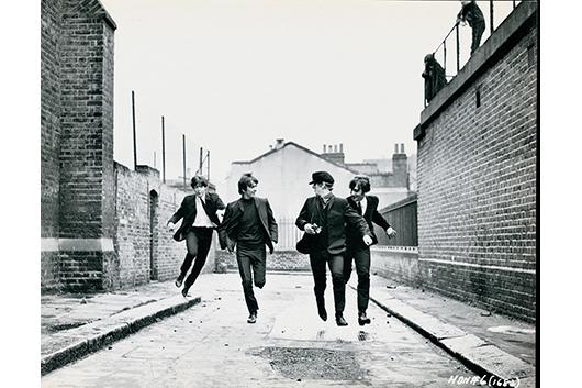 初公開から55年、ザ・ビートルズの魅力が詰め込まれた『ハード・デイズ・ナイト』が再び銀幕を揺らす! 全国の映画館で上映決定(7/10更新)