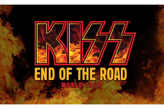 KISSのジーン・シモンズ、「フェアウェル・ツアーはこの先2年は続く」