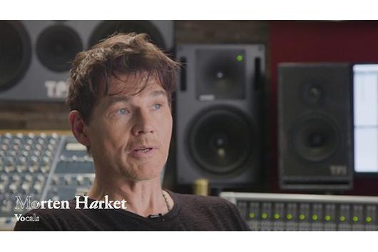 a-haのドキュメンタリー映像『ザ・メイキング・オブ・テイク・オン・ミー』のトレーラー映像が公開