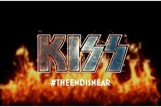 KISSが2020年のツアー日程と2021年のツアー最終日を発表、伝記映画も進行中