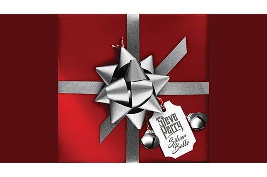 元ジャーニーのスティーヴ・ペリー、クリスマス・ソング「Silver Bells」をリリース