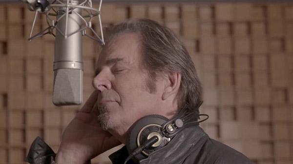 ジャーニーのジョナサン・ケイン、ニュー・シングルのMVと最新クリスマス・シングルをリリース