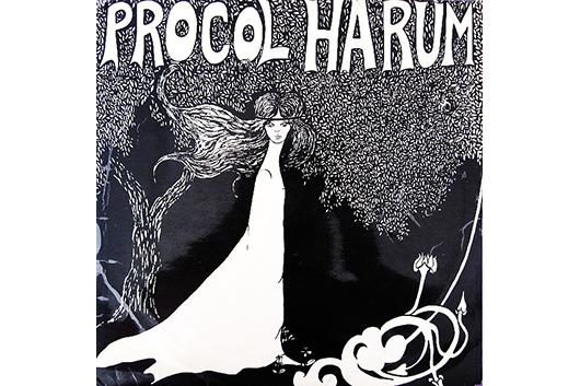 プロコル・ハルム、2020年のロンドン・パラディアム公演を発表