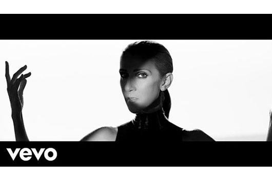セリーヌ・ディオン、新曲「Courage」のミュージック・ビデオをリリース