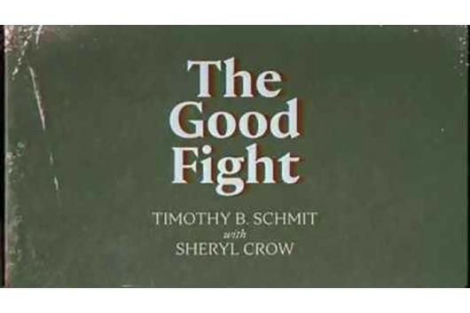 ティモシー・B・シュミット、シェリル・クロウが参加した新曲のリリック・ビデオ公開