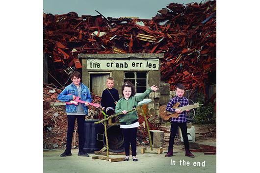 クランベリーズのアルバムがグラミー賞に初ノミネート