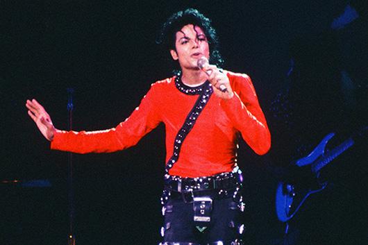 マイケル・ジャクソンの新たな伝記映画、プロデューサーは『ボヘミアン・ラプソディ』のグレアム・キング