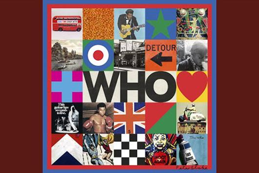 ザ・フーがサード・シングル「I Don't Wanna Get Wise」をリリース、ボーナス曲も発表