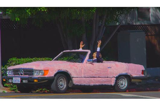 イギー・ポップ、新曲「Sonali」のミュージック・ビデオを公開