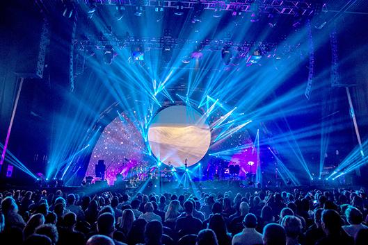 世界を席巻するピンク・フロイドのトリビュート・コンサート、ブリット・フロイドの初来日公演が決定!