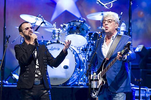 10ccのグレアム・グールドマン、リンゴ・スター参加のニュー・アルバムとツアーを発表
