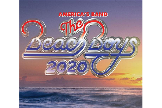 ビーチ・ボーイズ、2020年のツアー日程を発表