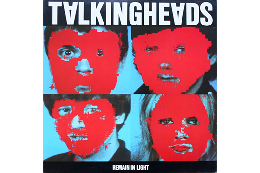 トーキング・ヘッズのジェリー・ハリスン、エイドリアン・ブリューとの『Remain in Light』40周年記念ツアーを発表
