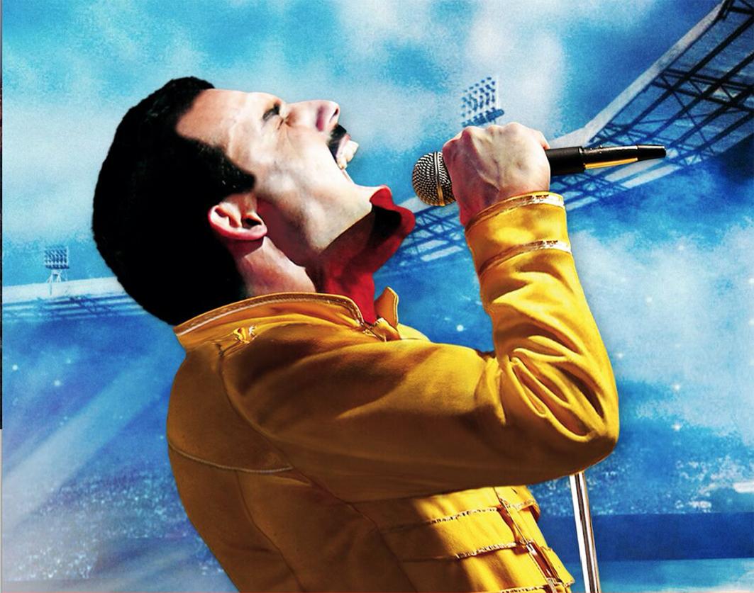 世界屈指の人気と実力のクイーン・トリビュート・バンド、GOD SAVE THE QUEEN の4年連続となる来日ツアー決定!