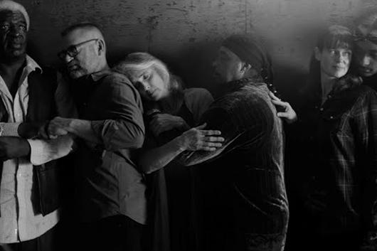 レニー・クラヴィッツ、人権擁護のミュージック・ビデオ「Here to Love」公開