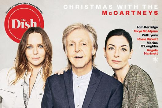 ポール・マッカートニー、リリース予定のないクリスマスのシークレット・アルバムを制作