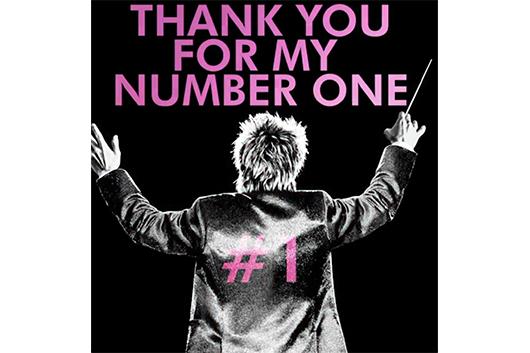 ザ・フーのピート・タウンゼントに「悪く思わないでくれよ」──ロッド、UKアルバム・チャートでも1位に! 最年長記録も更新!!