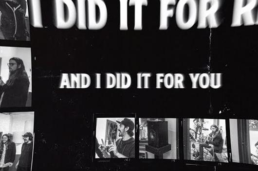 ウィリー・ネルソンと2世ミュージシャンらがカヴァーしたトム・ぺティの「For Real」、オフィシャル・リリック・ビデオ公開