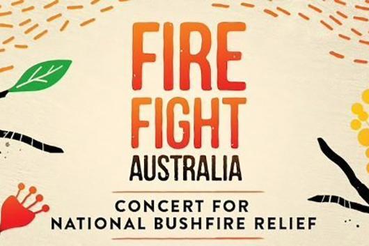 オーストラリア森林火災救済のチャリティ・コンサートにクイーン、オリヴィア・ニュートン=ジョン、アリス・クーパーらが出演