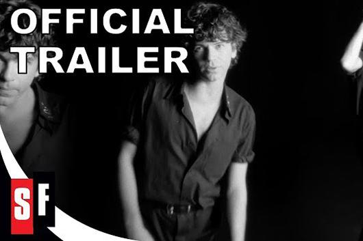 マイケル・ハッチェンス(INXS)のドキュメンタリー『Mystify』、ホーム・ビデオ発売