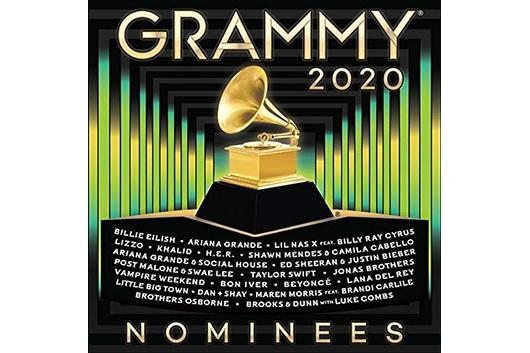 エルトン・ジョン、ジョニ・ミッチェル、ポリスらの作品が2020年「グラミー殿堂」入り
