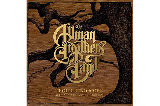オールマン・ブラザーズ・バンドの全史を網羅する50周年記念ボックスセット発売