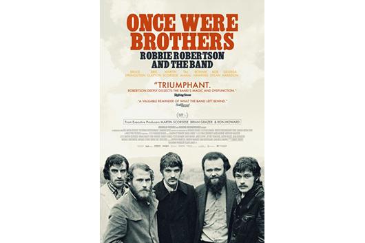 ザ・バンドのドキュメンタリー『Once Were Brothers』、トレーラー公開