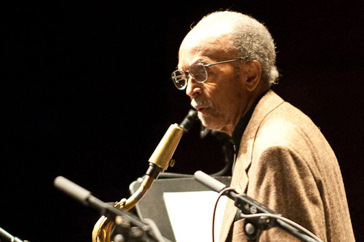 ジャズ・サックス奏者のジミー・ヒースが93歳で死去