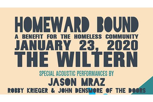 ドアーズのジョン・デンズモアとロビー・クリーガー、チャリティ・コンサートで共演