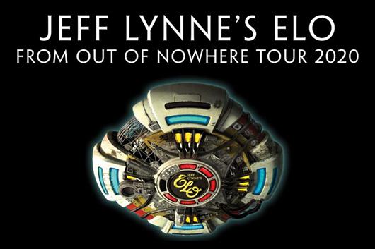ジェフ・リンズELOがヨーロッパ/UKツアーを発表