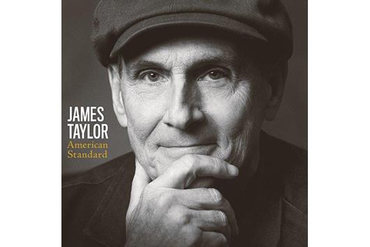 ジェイムス・テイラー、5年ぶりの新作となるスタンダード・カヴァー・アルバムから2ndシングルが解禁に
